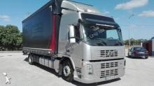 camion Volvo FM11