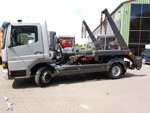 camion soccorso stradale Mercedes