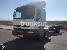camión Renault 270 Dxi