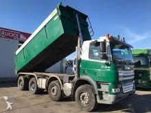 camión Ginaf 4241 S 8X4 MET 23,7 M3 KIEPER