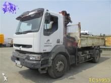 camion Renault Kerax 370 Euro 3