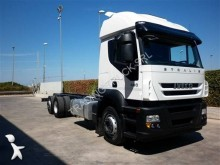 camion Iveco Stralis AT 260 S 48