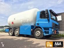 camion DAF 75 ATI 240 LPG GPL gas gaz propan 26.000 L