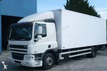 camion furgone trasloco DAF
