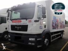 camion MAN TGM 18.290 4x2 BL Caja Isotérmica