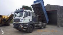 camion MAN 33.464