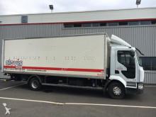 ciężarówka furgon Renault