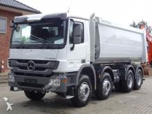 camion Mercedes 4141 / 8X4 20x Vorhanden