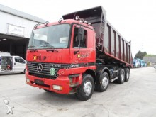 camion Mercedes Actros 4140 (FULL STEEL SUSP / MANUAL)