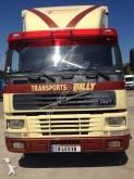 camión Volvo FM7