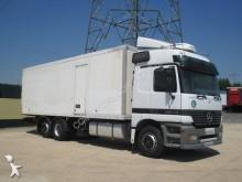 camión Mercedes Actros 2540 L