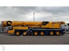 camión Liebherr LTM 1250-6.1 WITH HYDRAULIC JIB, TELMA