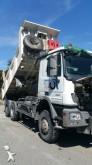 camion Mercedes Actros 3341