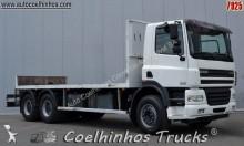 camión DAF CF85 380
