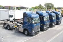 camión Mercedes Actros 2540