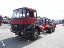 camion Iveco Turbostar 240-26 (FULL STEEL SUSP)