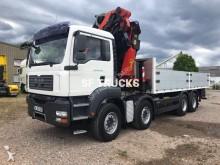 camion MAN TGA 41.440