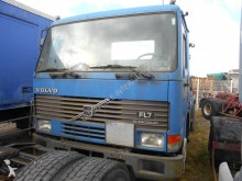 camion plateau standard Volvo