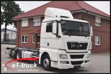 camión MAN TGX 26.440 BDF, EEV, ACC, Hubrahmen, Intarder