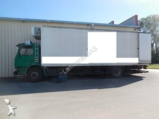 camion frigo 1045 annonces de camion frigo d 39 occasion en vente. Black Bedroom Furniture Sets. Home Design Ideas