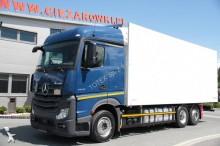 camion Mercedes Actros 2543 L