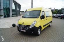 ciężarówka Renault MASTER 2,3 DCI,L2H2