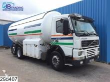 camión Volvo FM7 290 6x2, 26640 liter LPG gas tank 25 Bar, Ma