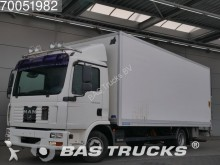 camion MAN TGL 12.240 4X2 Ladebordwand Euro 4