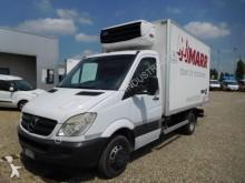 camion Mercedes Sprinter 518