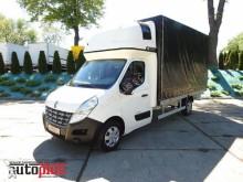 ciężarówka Renault MASTER