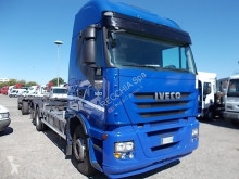 camion Iveco Stralis 260S50