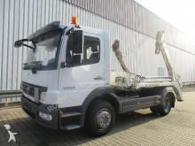 Mercedes Atego 1222 K 4x2 1222 K 4x2 mit Meiller AK7NT Tele Absetzer truck