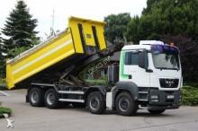camion MAN TGS41/360!!KETTING/KIPPER!113D