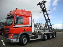camion DAF 85 430PK 8X2