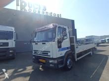 camion Iveco Eurocargo 120E18 + MANUAL + BLAD-BLAD