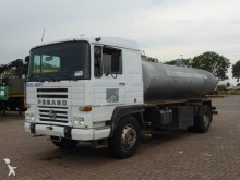 camion Pegaso Mider 230 T 1223 WATERTANK