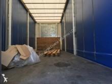 camion cassone centinato MAN