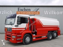 camion MAN TGA 26.350 LL , Oben-Untenbefüllung, 20.000 L