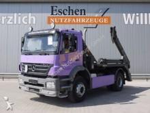 camion Mercedes Axor 1828, Meiller AK 12 MT, Klima, 8-Gang