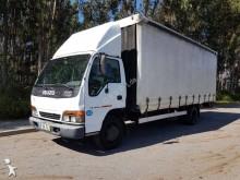 camion rideaux coulissants (plsc) autres PLSC Isuzu
