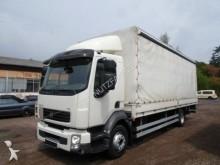 camion Volvo FL 240/ Pritsche 7200mm, LBW !!