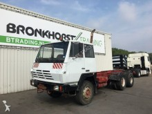 camion Steyr 32S25 - 6X4 - 4262