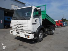 camion Mercedes SK 1820 (FULL STEEL SUSPENSION)