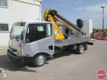 camión Nissan MOVEX P150-TLR