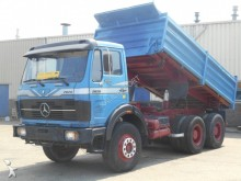 camion Mercedes 2628 Kipper 6x4 V8 Excellent Condition