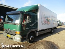 camion Mercedes Atego 1223 manual steel