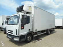 camion frigo mono température Iveco