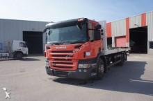otros camiones vehículo para piezas