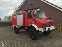 ciężarówka Unimog U1300L