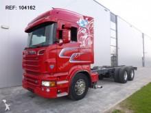 camión Scania R730